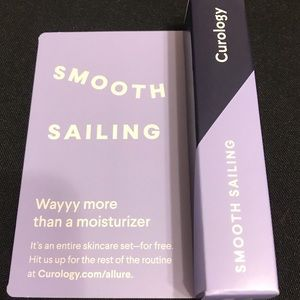 5/$25 Curology Smooth Sailing Moisturizer New